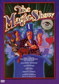 The Magic Show with Doug Henning