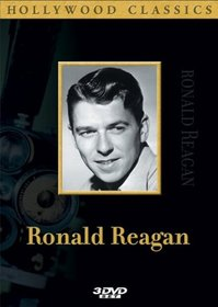 Ronald Reagan: Santa Fe Trail/Stilwell Road