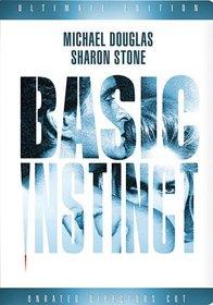 Basic Instinct - Director's Cut (Ultimate Edition)