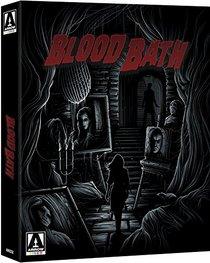 Blood Bath (2-Disc Limited Special Edition) [Blu-ray]