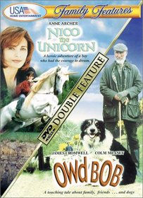 Nico the Unicorn/Owd Bob