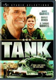 Tank (Full Dol)