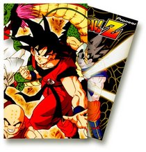 Dragon Ball Z - The Saiyan Conflict (Boxed Set I - Episodes 1-25)