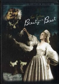 Beauty and The Beast - Criterion Collection (Restored Edition)