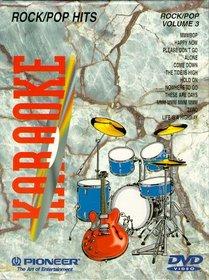 Karaoke Rock Pop, Vol. 3: 90's Hits