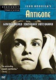 Antigone (Broadway Theatre Archive)