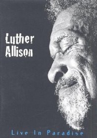 Allison Luther: Live in Paradise
