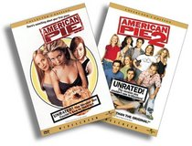 American Pie/American Pie 2 (Unrated/ Widescreen)