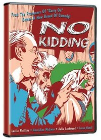 No Kidding