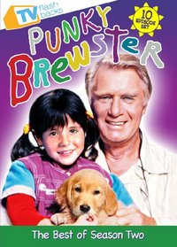 Punky Brewster - The Best of Season 2