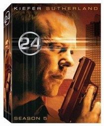 24 - Season Five (Slim-Pack)