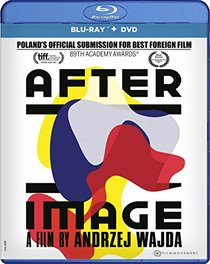 Afterimage [Blu-ray]