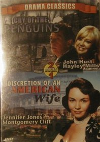 Cry of the Penguins/Indiscretion of an American Wife