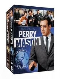 Perry Mason - Season One, Vols. 1 & 2