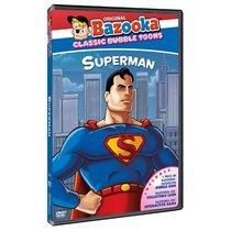Bazooka Classic Cartoons: Superman