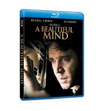 A Beautiful Mind [Blu-ray]