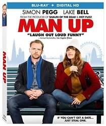 Man Up [Blu-ray + Digital HD]
