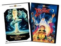 Neverending Story & Hobbit (2pc) (Sbs)