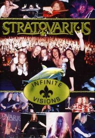 Stratovarius: Infinite Visions