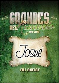 Josue - Grandes Del Recuerdo