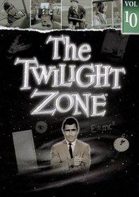 The Twilight Zone: Vol. 10