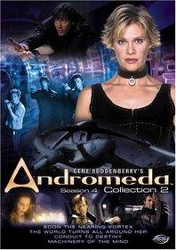 Andromeda - Season 4, Collection 2