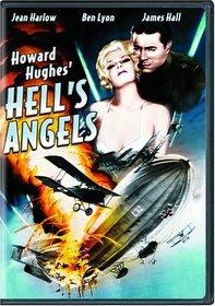 Howard Hughes' Hell's Angels