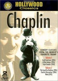 Chaplin - Cruel (2pc)