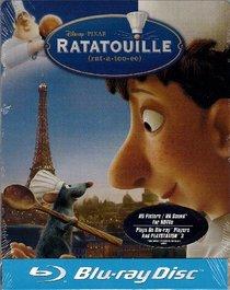 Ratatouille Blu-ray SteelBook