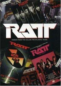 Ratt - Videos From the Cellar: The Atlantic Years