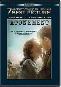 Atonement (Full Screen Edition)