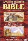 Ancient Secrets of the Bible: Moses' Ten Commandments / Red Sea Miracle
