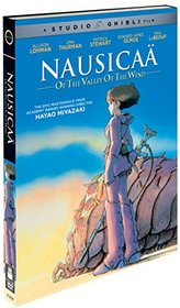 Nausicaä of the Valley of the Wind