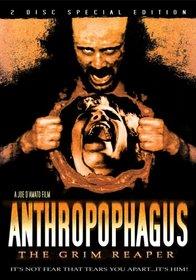 Anthropophagus - The Grim Reaper