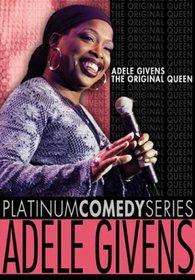 Platinum Comedy Series - Adele Givens - The Original Queen
