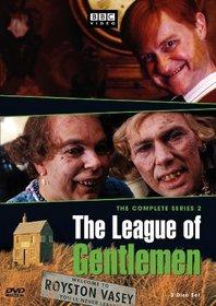 The League of Gentlemen - The Complete Series 2