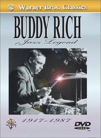 Buddy Rich Jazz Legend