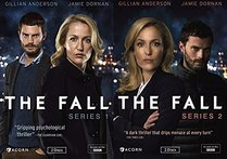 The Fall Series 1-2