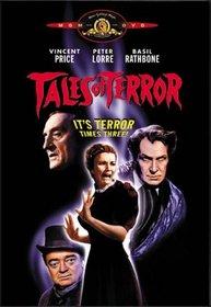 Tales of Terror (Edgar Allan Poe's)