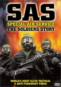Special Air Service  - The Soldier's Story