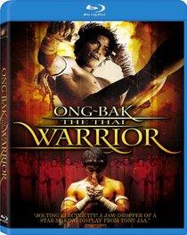 Ong-Bak: The Thai Warrior [Blu-ray]