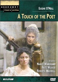 A Touch of the Poet (Broadway Theatre Archive)