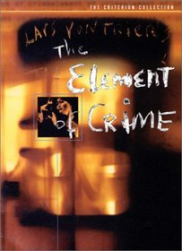 The Element of Crime - Criterion Collection