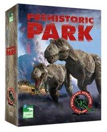 Prehistoric Park (3 DVD Set)