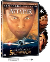 The Aviator (2-Disc Full Screen Edition)