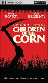 Children of the Corn [UMD for PSP]