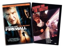 Firewall/The Fugitive