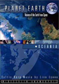 Planet Earth - Oceania