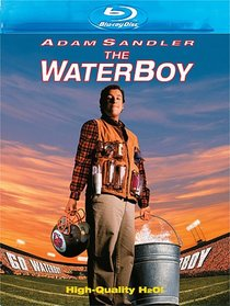 The Waterboy [Blu-ray]