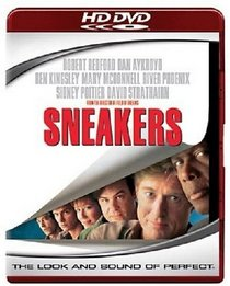 Sneakers [HD DVD]